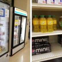 Potential or (Soda) Pop: What's the Future of Food Pantries?