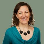 Katie Kimball, Certified Stress Mastery Educator