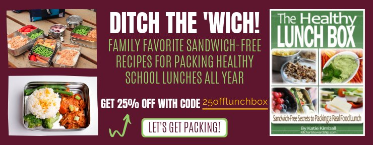 f890a23f585a The Best Reusable Sandwich and Snack Bags {REVIEW}