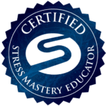 Certified Stress Mastery Educator Badge