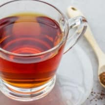 Why You Should Be Drinking Rooibos Tea