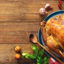 6 Ways to Have a Successful Allergy-Free Thanksgiving