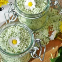 DIY Herbal Gift Recipes: Fun Ideas to Make With Kids {Guest Post}