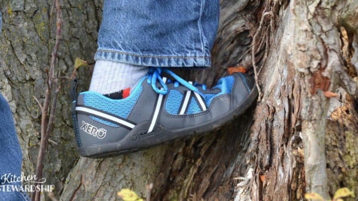 Vivobarefoot Primus Kid/'s Kids Camping Hiking Outdoors