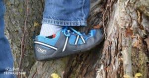 xero minimalist shoes
