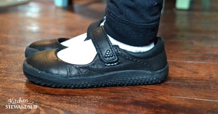 The Importance Of Minimalist Shoes For Kids