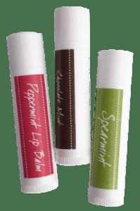 MadeOn lip balm