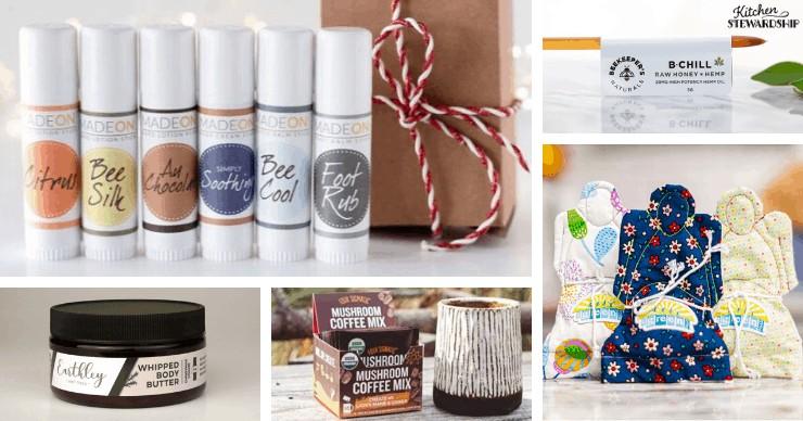 Useful non-toxic stocking stuffer ideas