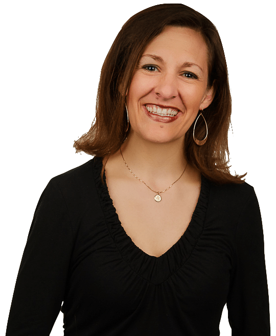 Katie Kimball, CMSE, Founder and Author at Kitchen Stewardship