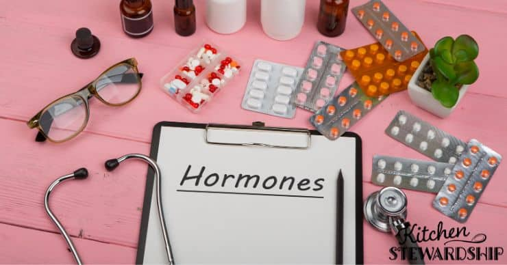 hormonal birth control