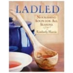 Ladled Book by Kimberly Harris