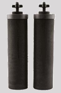 Black Berkey Water Filter Replacements
