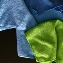 How to Use Microfiber Cloths for Cleaning