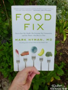 Food Fix by Mark Hyman, MD