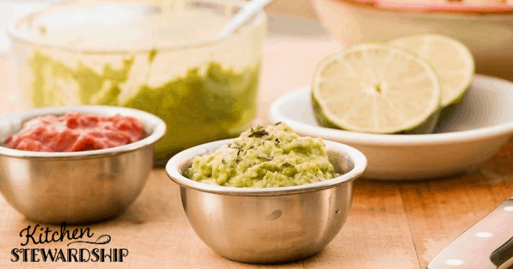 guacamole for party, cheapest party food