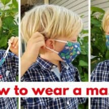 Could Your Mask Put YOU at Risk? 8 Doctors Agree on How to Wear a Mask Correctly