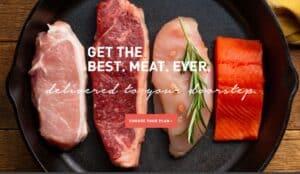 ButcherBox screenshot