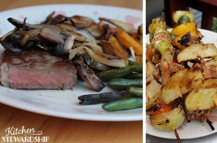 ButcherBox steak and chicken