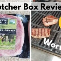 How to Save Money on Grass-fed Meat Shipped to Your Door {Butcher Box REVIEW 2021 & More}