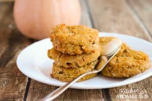 squash gluten-free biscuits
