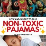 non-toxic pajamas