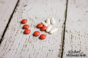 Tylenol and ibuprofen