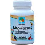 Raise Them Well's Mag-Focus