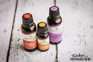 essential oils for wisdom teeth removal
