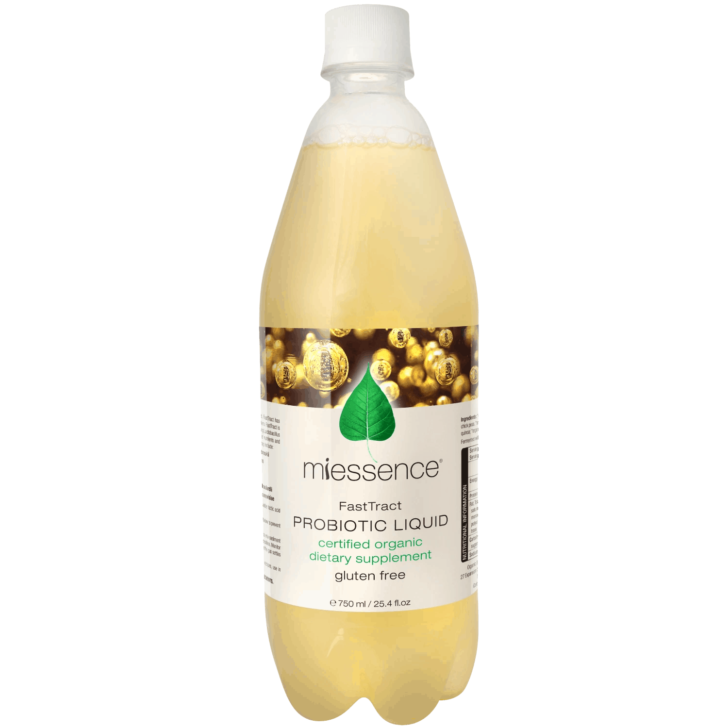 Miessence fastTract probiotic
