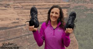 Xero shoes hiking boots