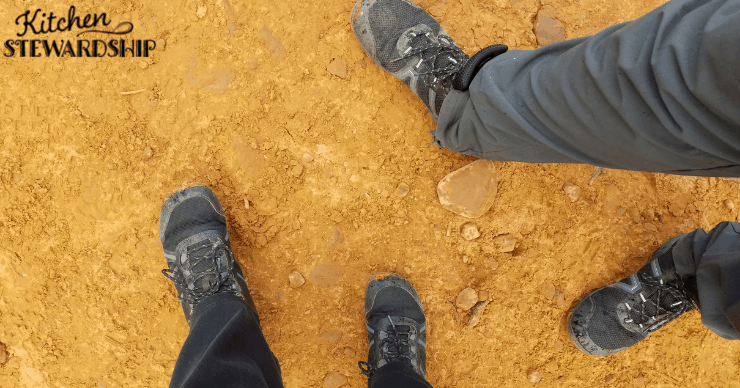 xero shoes hiking boots review