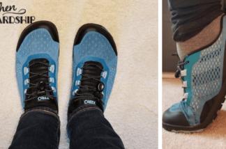 Xero Shoes water shoes