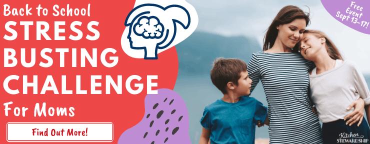 FREE Stress Challenge