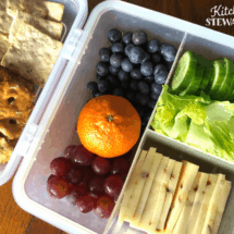 Plant-Based School Lunch Ideas Kids Can Make